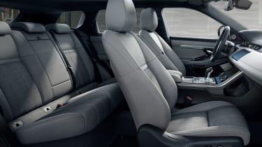 New Range Rover Evoque 2019 reveal