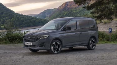 New Ford Tourneo Connect Sport