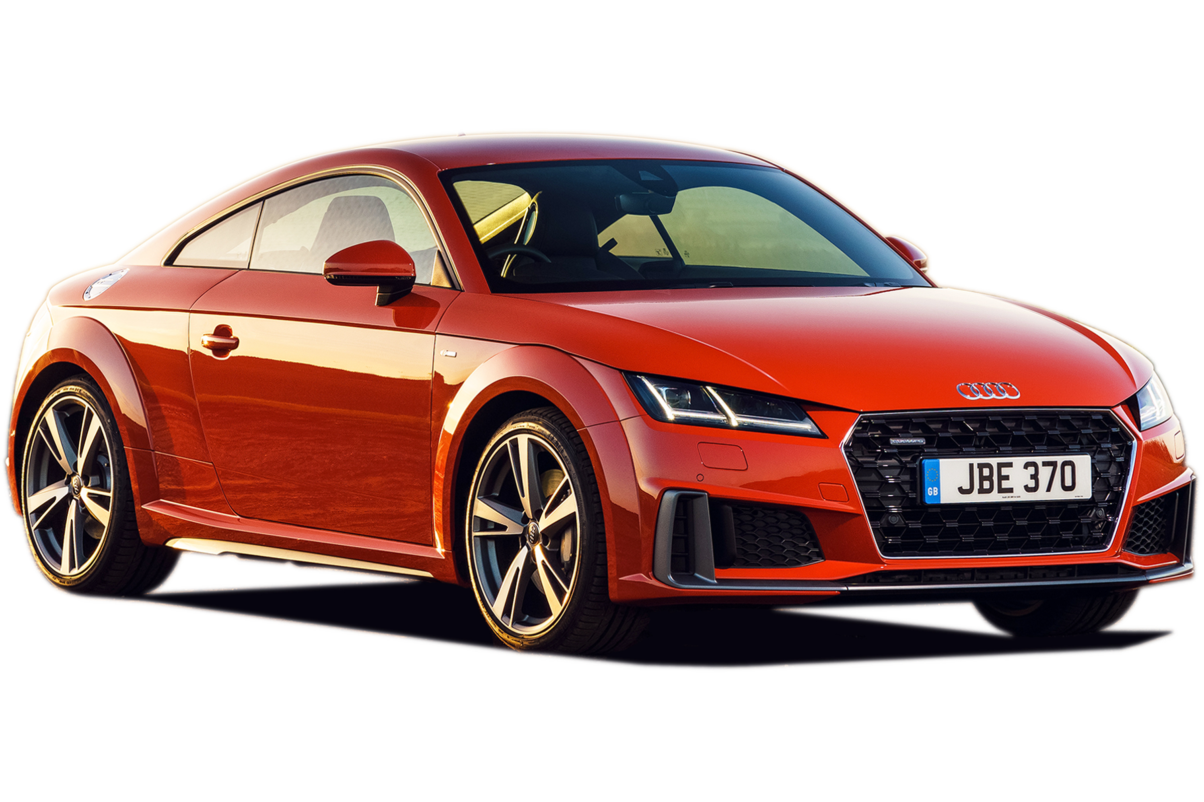 Audi TT coupe - Reliability & safety 2020 review   Carbuyer