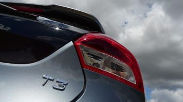 The petrol range consists T2, T3 and T4 models
