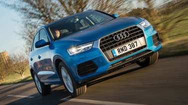The most popular engine is the 2.0-litre diesel, with economy of up to 62.8mpg