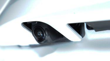 Nissan Around View camera