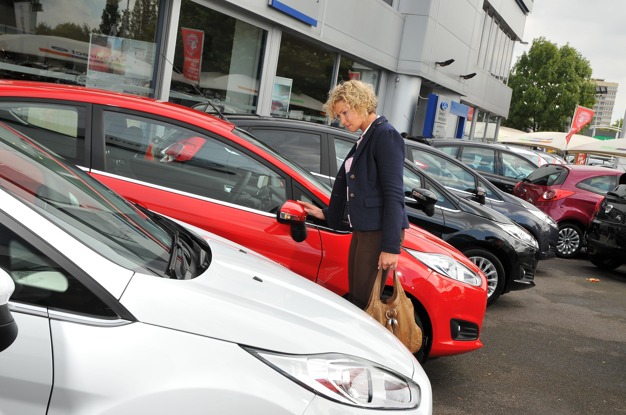 Ex Motability Cars Should You Buy One Carbuyer