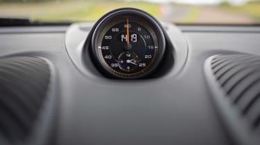 Porsche 718 Cayman coupe Sport Chrono
