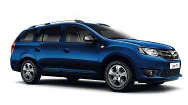 Dacia Logan MCV Laureate Prime