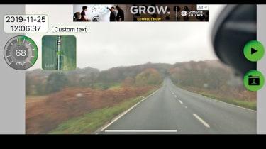 Dashcam – Car Crash Recorder