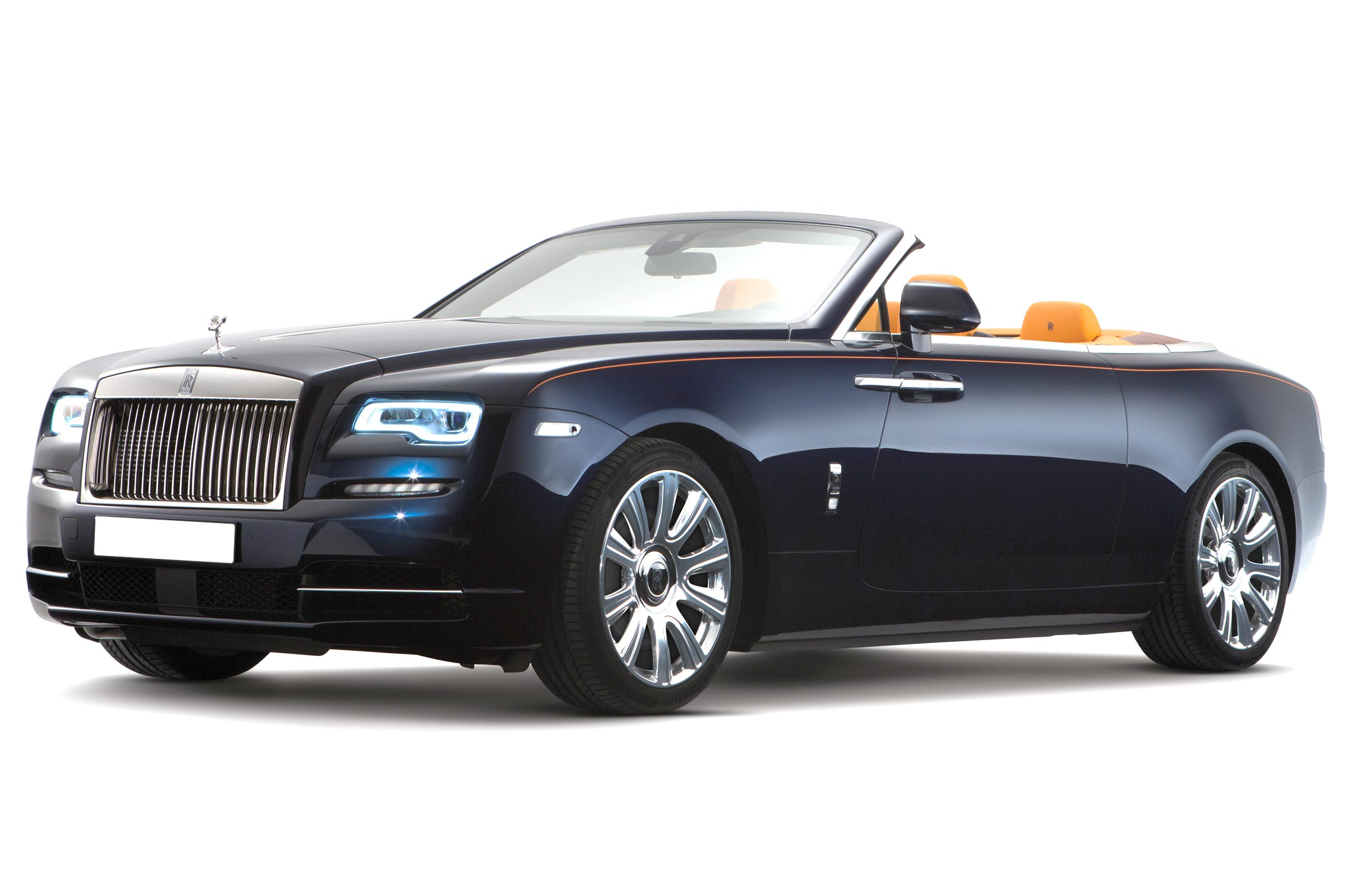 Rolls-Royce Dawn convertible 2020 review | Carbuyer