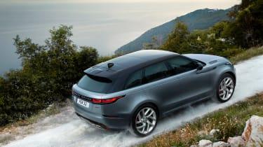 Range Rover Velar SVAutobiography Dynamic Edition  high rear