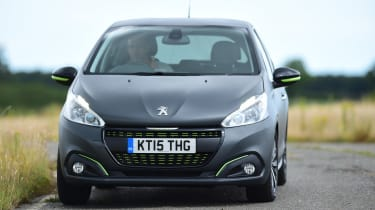 Peugeot has recently launched online sales in the UK, giving buyers the opportunity to buy direct from the brand