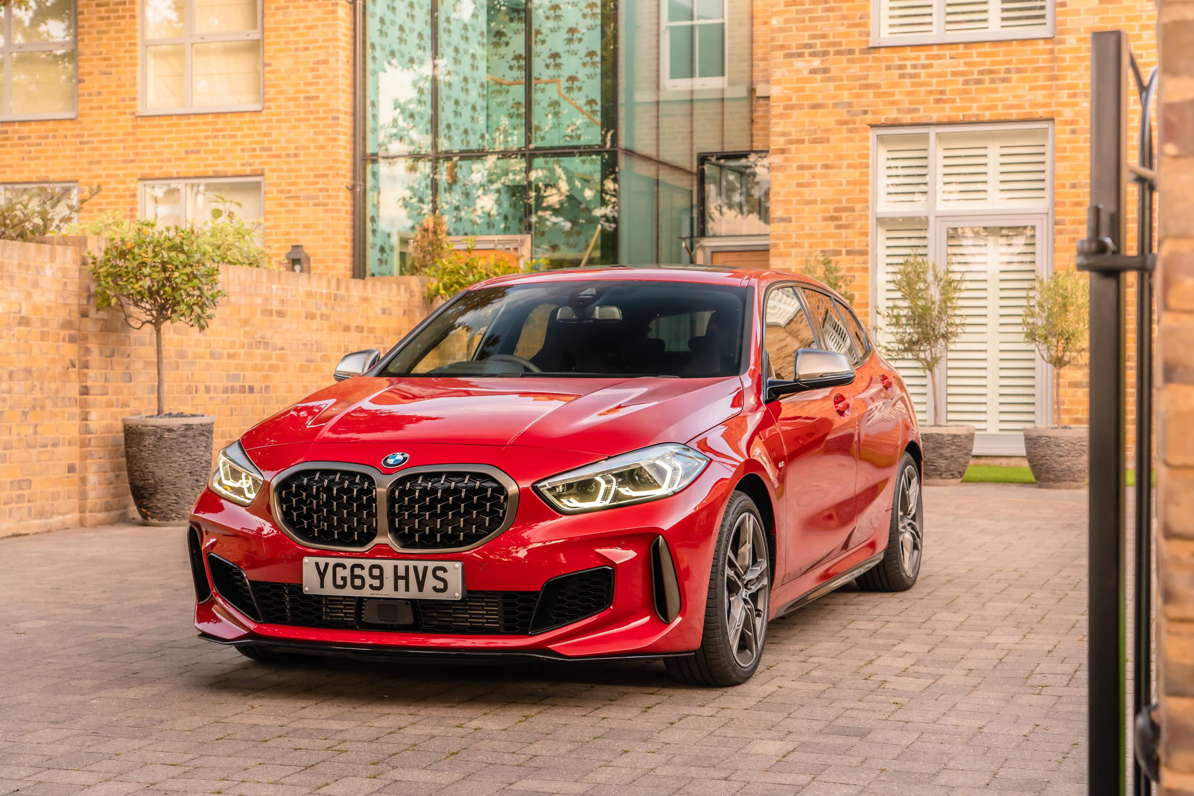All New Bmw 1 Series Prices Revealed Carbuyer