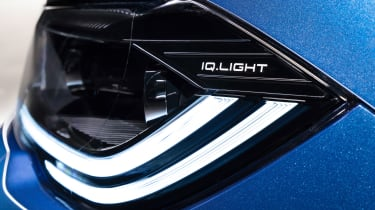 2021 Volkswagen Polo - headlight