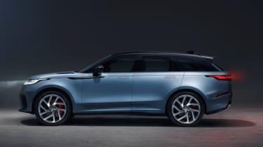 Range Rover Velar SVAutobiography Dynamic Edition side