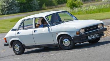 1 - Austin Allegro