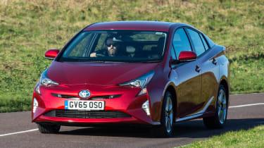 First launched in 1997, the Toyota Prius has become the world's best-known hybrid