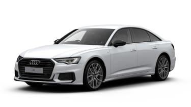 Audi A6 Black Edition Saloon