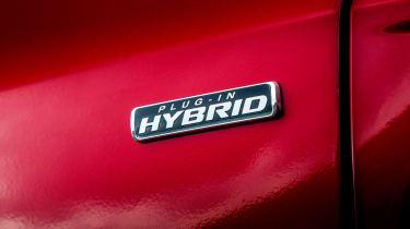 Ford Kuga Plug-in Hybrid badge