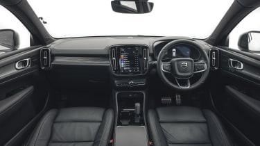 2021 Volvo XC40 Recharge electric