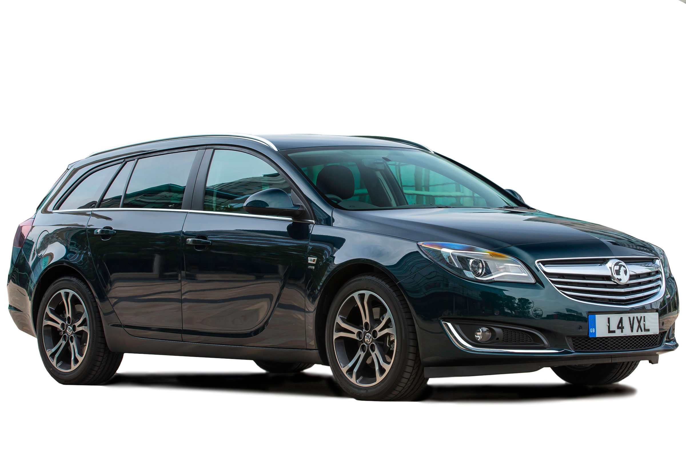 Vauxhall Insignia Sports Tourer Estate 2008 2017 Practicality Boot Space Carbuyer
