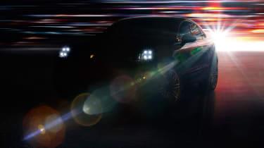 Porsche Macan SUV 2013 teaser 3