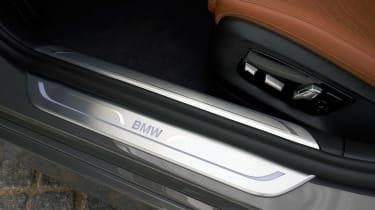 BMW 7 Series saloon door sills
