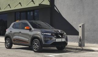 2022 Dacia Spring