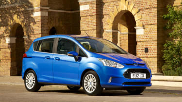 The Ford B-MAX came 76th out of 150 models in our 2016 Driver Power customer satisfaction survey