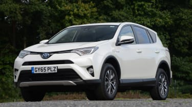 Adding Toyota Safety Sense is worthwhile, reducing the chances of a collision and insurance costs