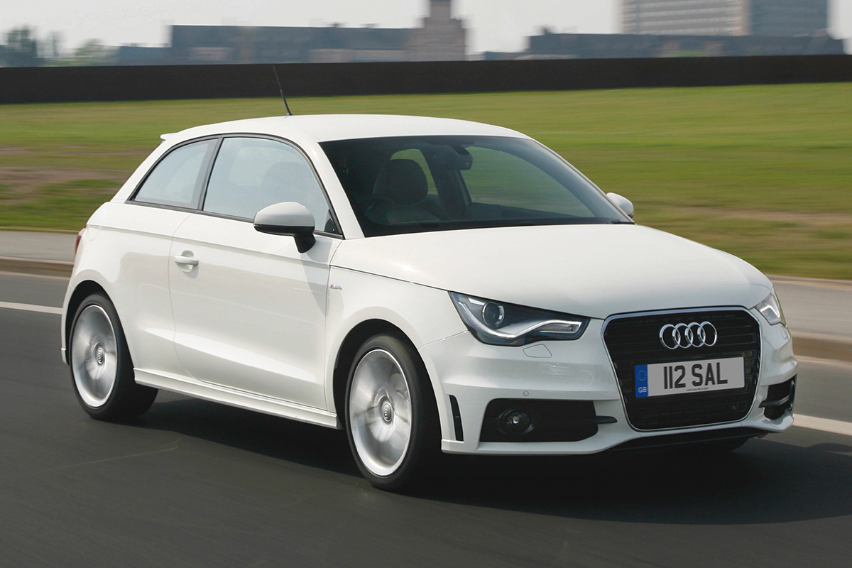 Audi A1 S line review | Carbuyer