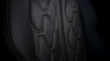 Peugeot 508 – upholstery