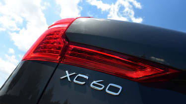 The Volvo XC60 has taken a big step upmarket, but prices have also gone up compared with the previous model