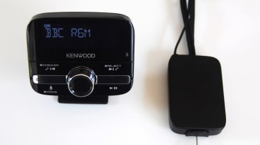 Kenwood KTC500 DAB