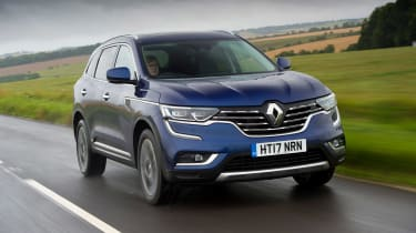 The 1.6-litre offers fuel economy of up to 57.6mpg, while the 2.0-litre can return a maximum of 50.4mpg