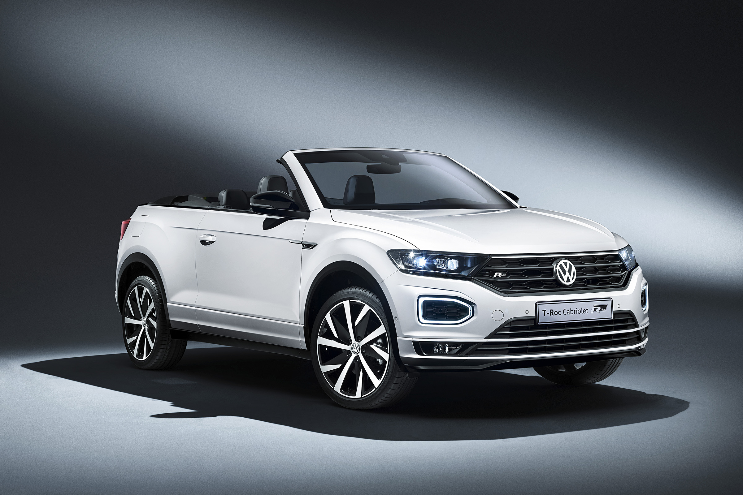 2020 Volkswagen T Roc Cabriolet Prices Specs And Release Date Carbuyer