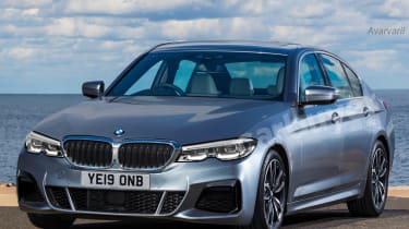 The new BMW 3 Series