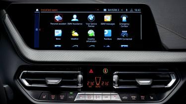 2020 BMW 2 Series Gran Coupe M235i xDrive - infotainment
