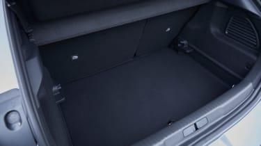 2021 Vauxhall Mokka - boot