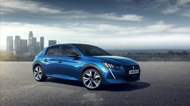 All-new 2019 Peugeot 208 revealed