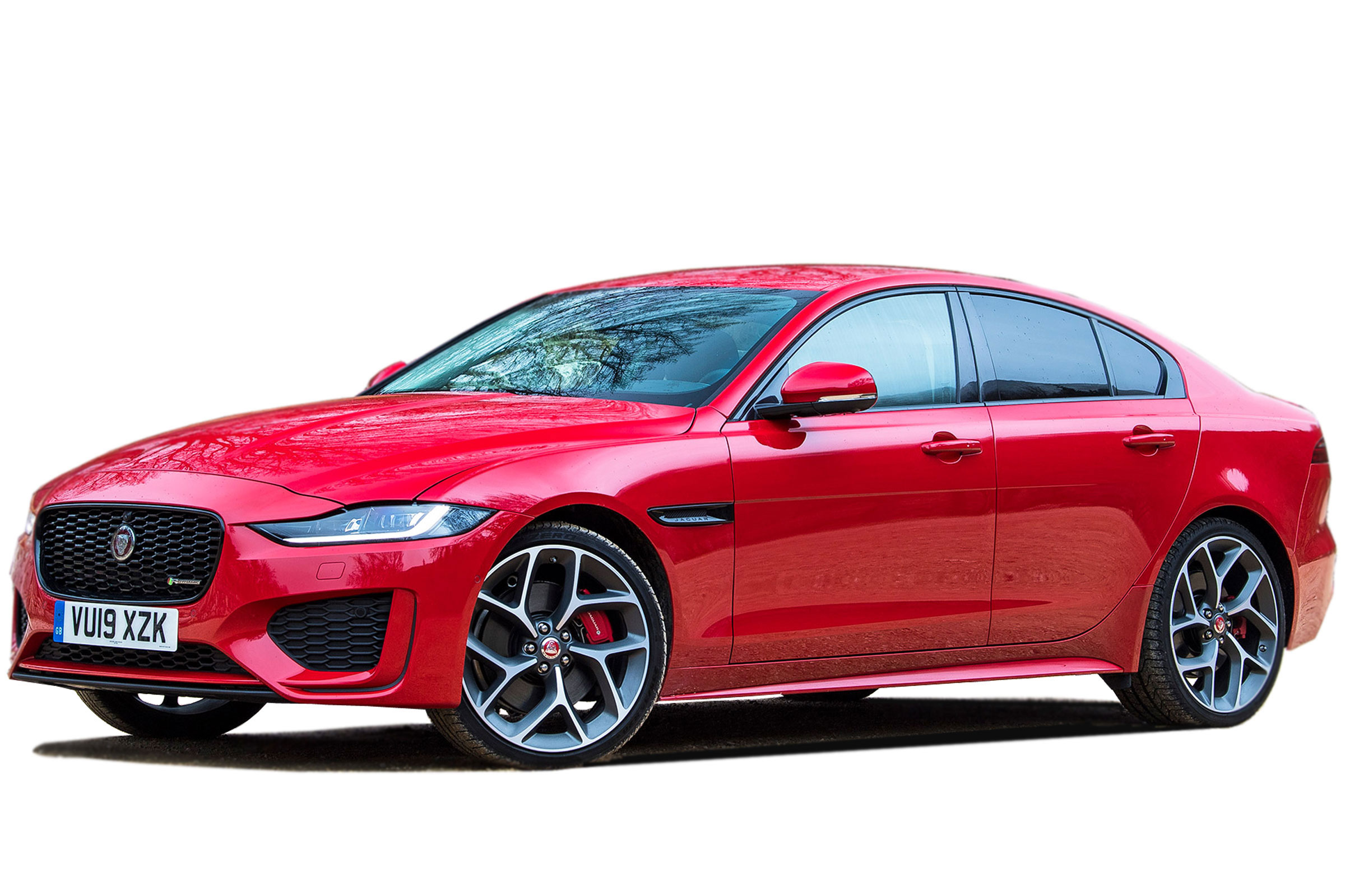 Jaguar Xe Saloon 2020 Reliability Safety Carbuyer