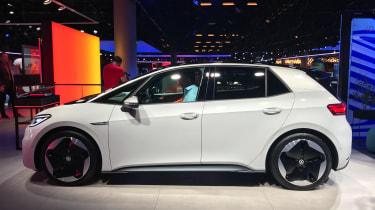 2021 Volkswagen ID.3