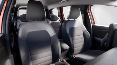 2021 Dacia Jogger MPV