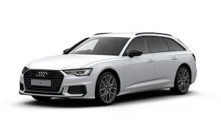 Audi A6 Black Edition Avant