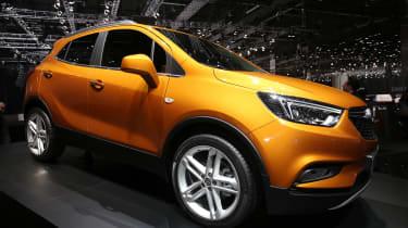 Mokka X customers can order the car in Active, Design Nav, Elite and Elite Nav trims.