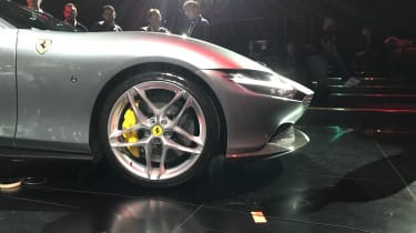 Ferrari Roma alloy wheel