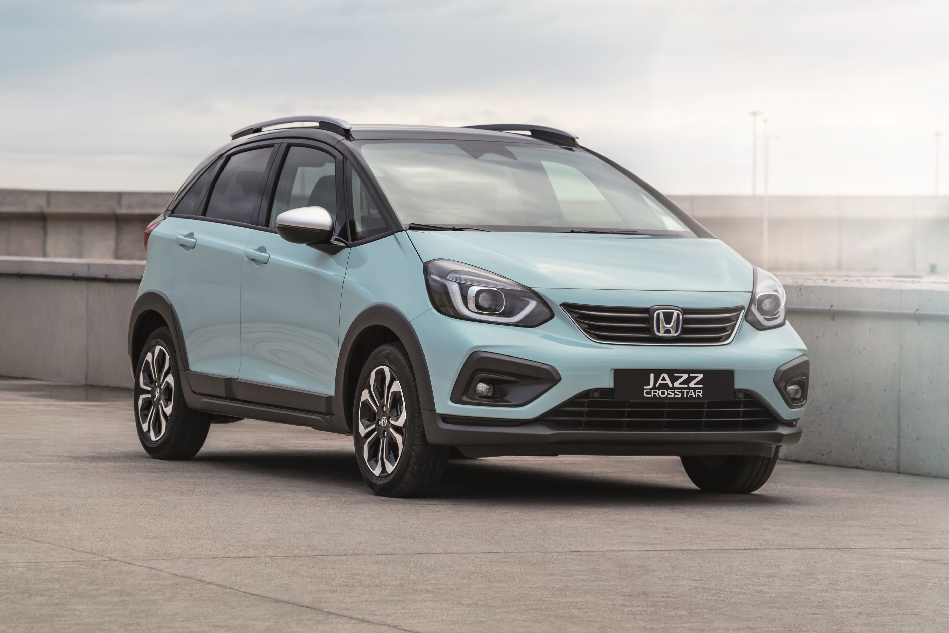 New 2020 Honda Jazz Hybrid Prices Specs And Release Date Carbuyer