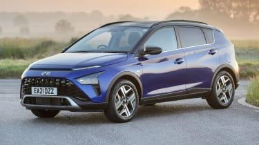 Hyundai Bayon deals