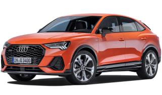 Audi Q3 Sportback SUV review