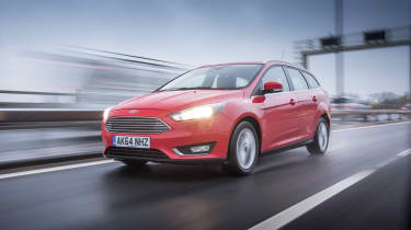 The 1.0-litre and 1.5-litre petrol engines are a good choice if you tend to drive short distances
