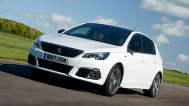 This Peugeot 308 is a massive improvement on the previous generation
