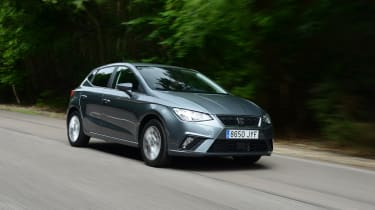 Our pick of the range is the 1.0-litre TSI with 94 or 113bhp, providing the ideal blend of driving fun and cheap motoring