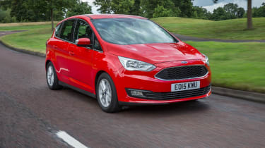 A total of six engines is offered, but we'd advise against the entry-level 1.6-litre petrol